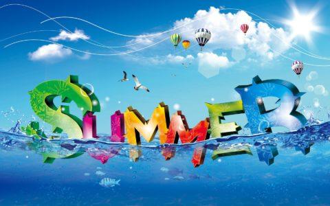 Start your Orthodontic treatment during your summer break!